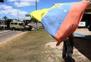 Πιο κοντά Ρωσία και Βενεζουέλα σε ενέργεια και άμυνα