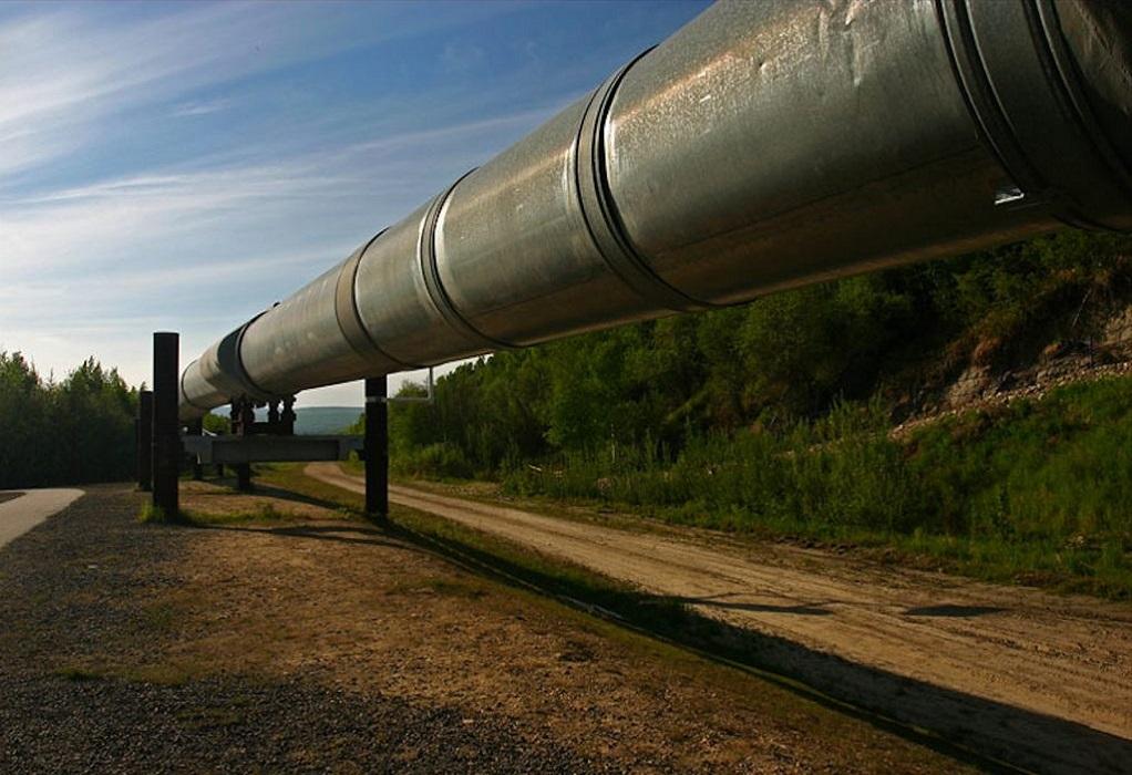 Αδειοδοτήθηκε ο ελληνοβουλγαρικός αγωγός φυσικού αερίου