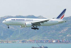 Air France: Θα καταργήσει 7.580 θέσεις εργασίας