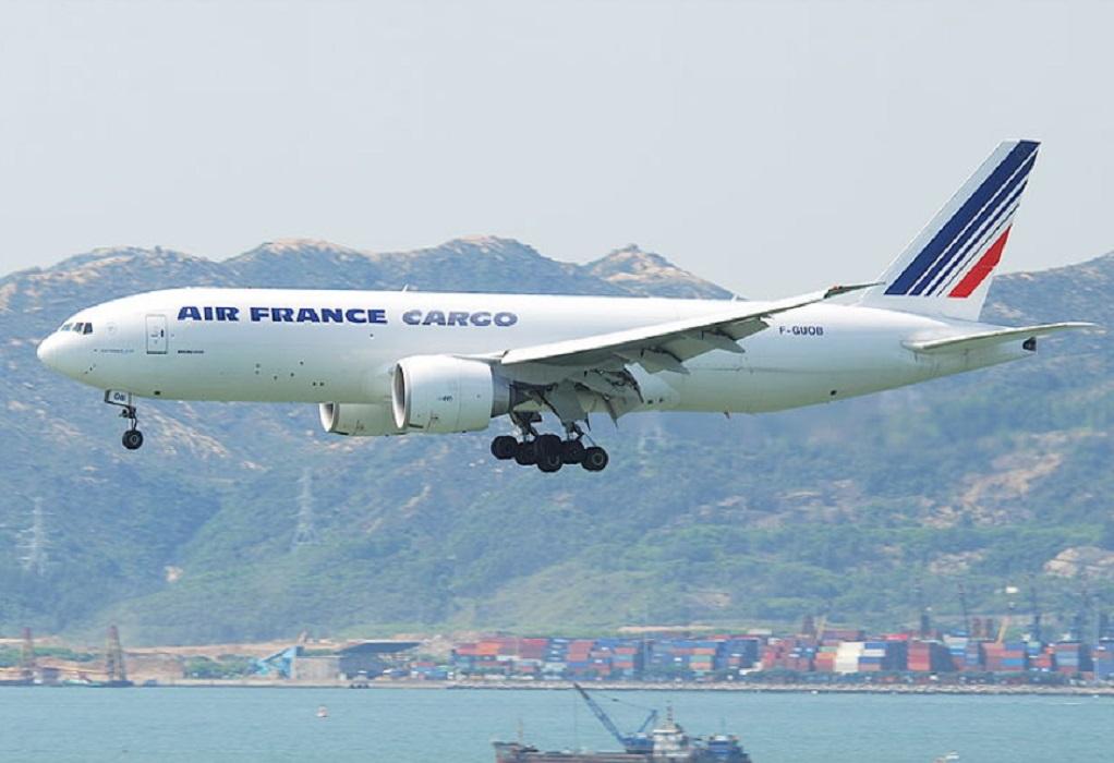 Τον Ιούλιο η Air France πετά… Θεσσαλονίκη