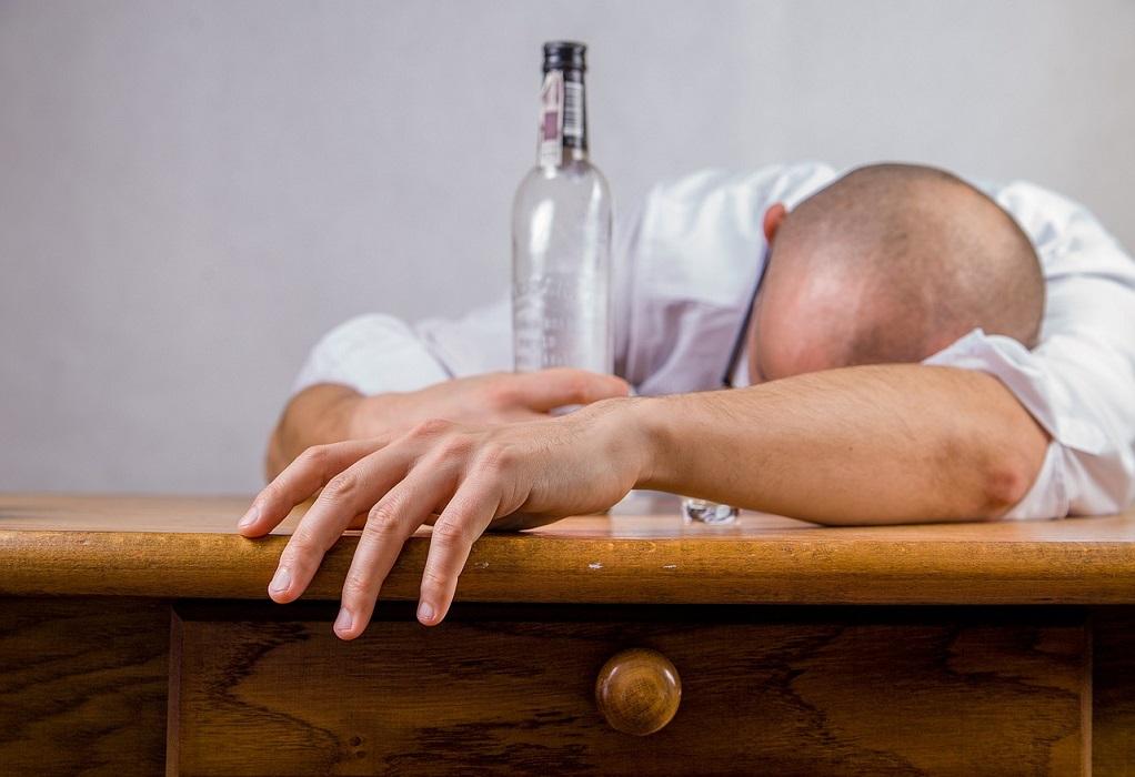 Ναρκωτική ουσία βοηθά στην απεξάρτηση από το αλκοόλ!
