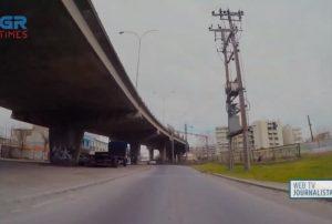 Εύοσμος – Κορδελιό: SOS (VIDEO)