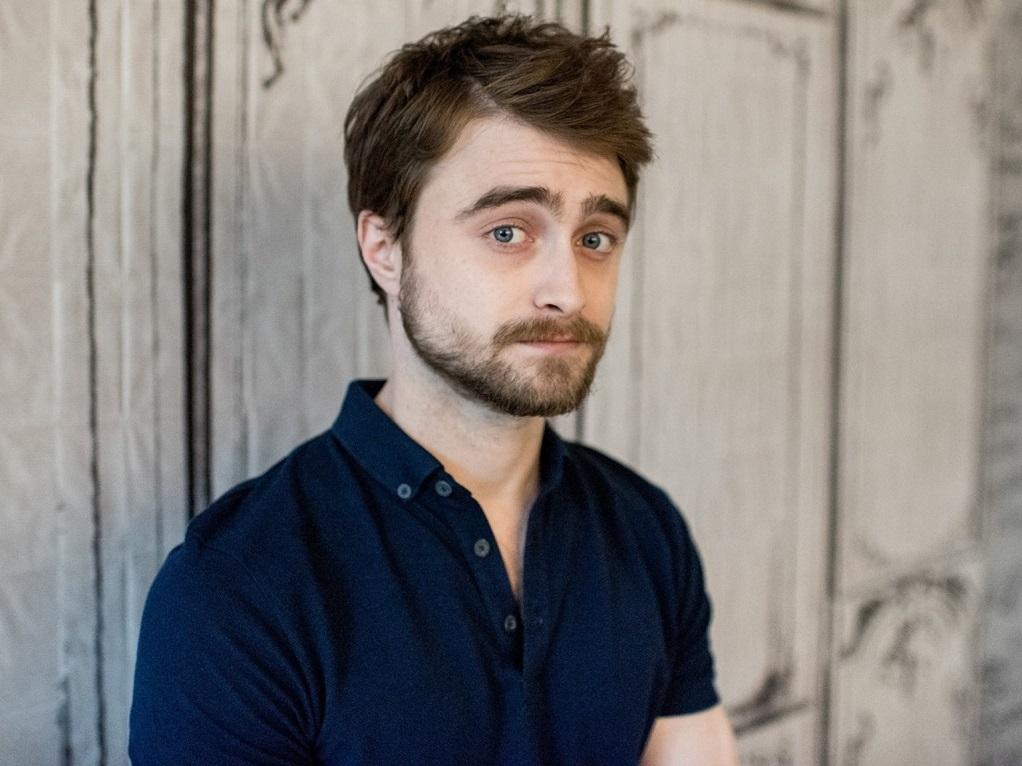 Ντάνιελ Ράντκλιφ: «Μεθούσα για να αντέξω την διασημότητα του Χάρι Πότερ»