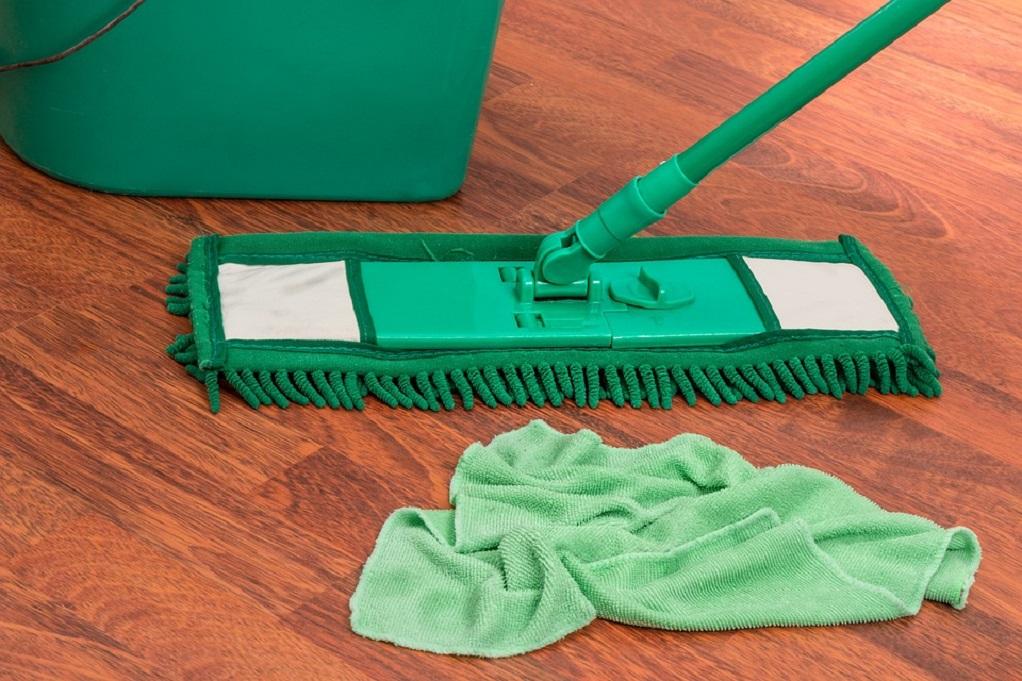 Επικίνδυνος μύθος η αντίληψη πως η πολλή καθαριότητα βλάπτει