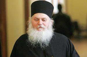 Στο νοσοκομείο με έμφραγμα ο ηγούμενος Εφραίμ της Μονής Βατοπαιδίου