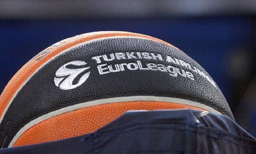 Euroleague: Χωρίς κόσμο λόγω κορωνοϊού το Final Four