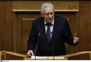 Φ. Κουβέλης: Η ναυτιλία από τους βασικότερους πυλώνες της ελληνικής οικονομίας