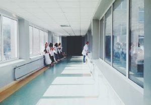 Με πλαστά διπλώματα σε γερμανικά νοσοκομεία