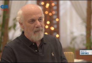 Γ.Κιμούλης στο GrTimes.gr: Ο ΣΥΡΙΖΑ κινείται στον ίδιο μονόδρομο (VIDEO)