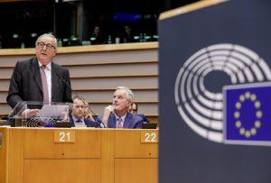 Δείπνο με «κυρίως» τη διαδοχή του Γιούνκερ στην προεδρία της ΕΕ