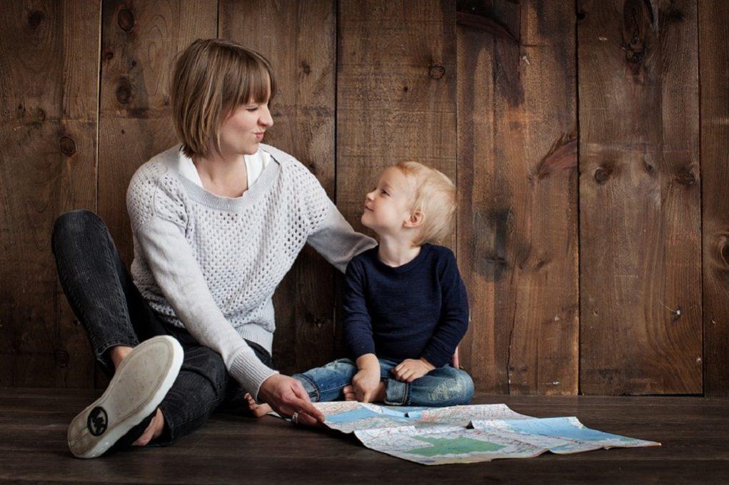 Θέλετε την ευτυχία του παιδιού σας; Έχετε καταλάβει τι ακριβώς ζητάτε;