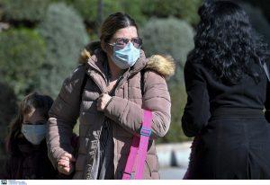 Γρίπη: Στους 118 οι νεκροί – 7 έχασαν τη ζωή τους την τελευταία εβδομάδα