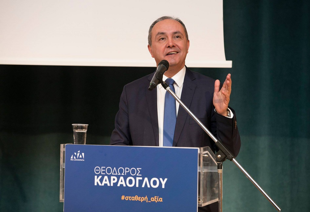 Καράογλου σε GRTimes.gr: Θα μιλήσω με τον δικηγόρο μου και θα απαντήσω στον Παππά
