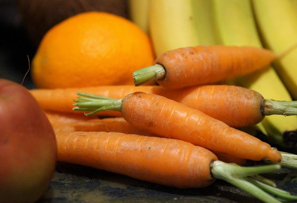Τι προσφέρει το καρότο στην υγεία μας