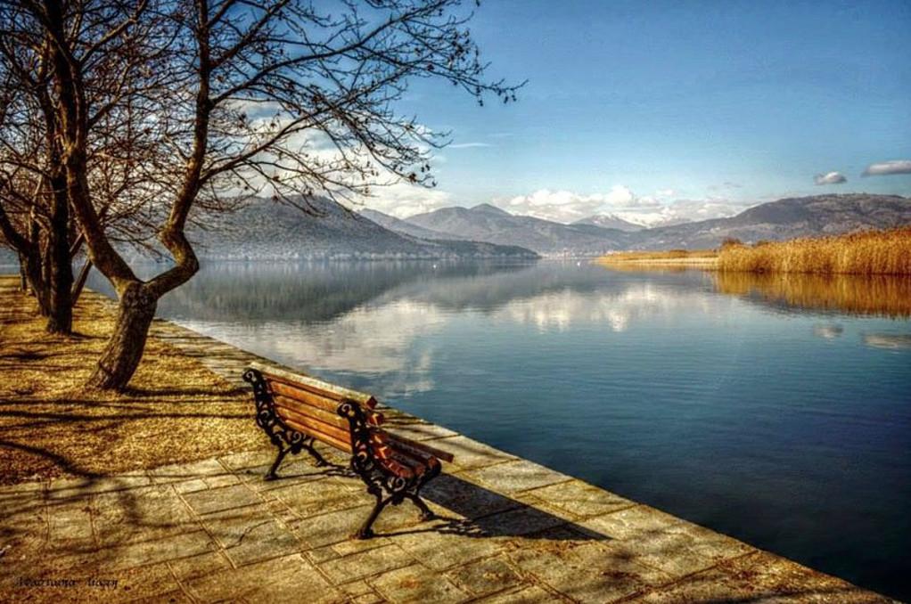 Βρέθηκε νεκρός άντρας στη λίμνη της Καστοριάς