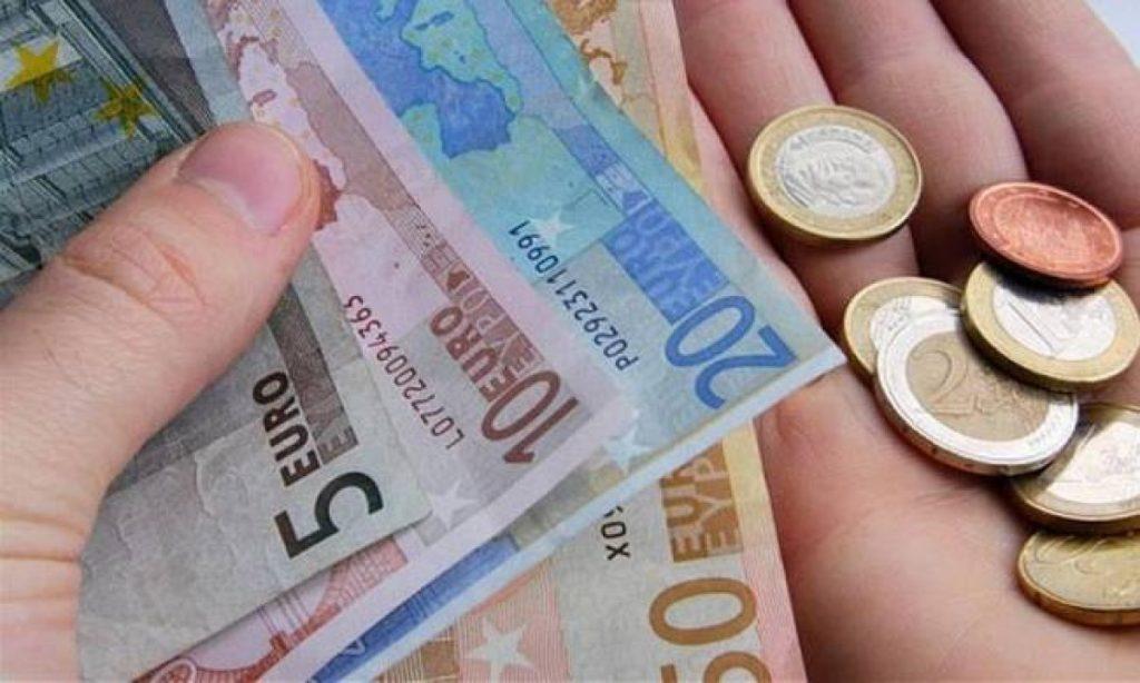 ΟΟΣΑ: Στα επίπεδα του 2013 οι μισθοί στην Ελλάδα -Μεγάλες οι απώλειες στα εισοδήματα
