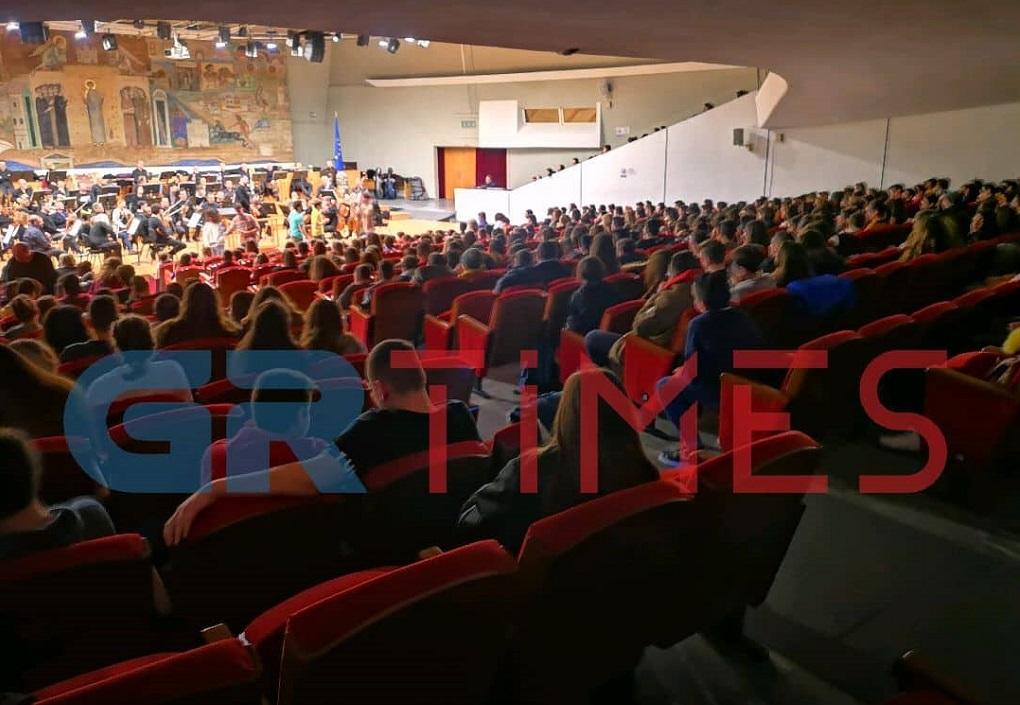 Ακόμα 4.595 μαθητές… «Πάνε Ορχήστρα» (VIDEO-ΦΩΤΟ)