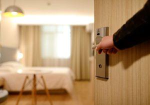 Πτώση στην πληρότητα των ξενοδοχείων της Αθήνας