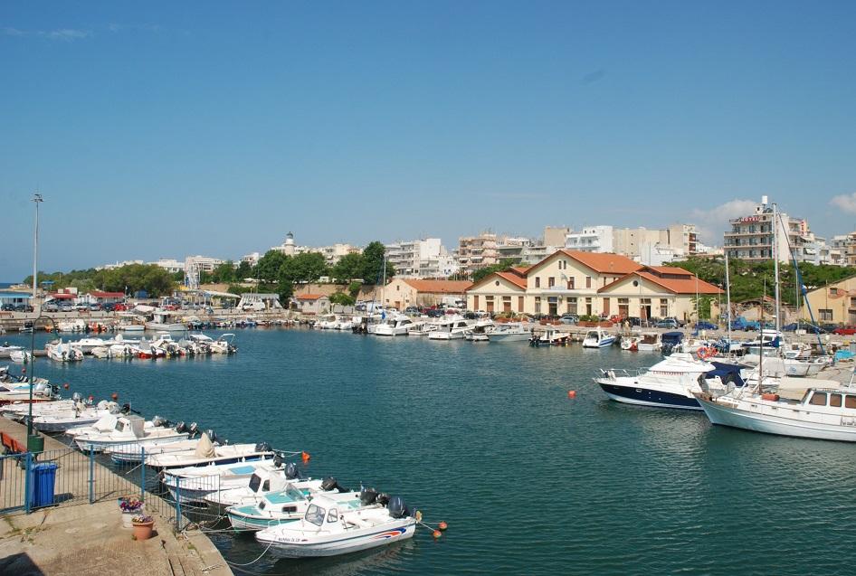 Αλεξανδρούπολη: Τα μέτρα πρόληψης για τον κορωνοϊό για επιχειρήσεις