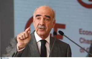 Μεϊμαράκης: Πρέπει να καλέσουμε τους πολίτες να κρίνουν και είμαι σίγουρος ότι θα μας ψηφίσουν
