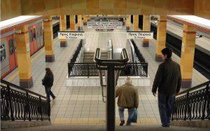 Στην τελική ευθεία η Γραμμή 4 του Μετρό της Αθήνας