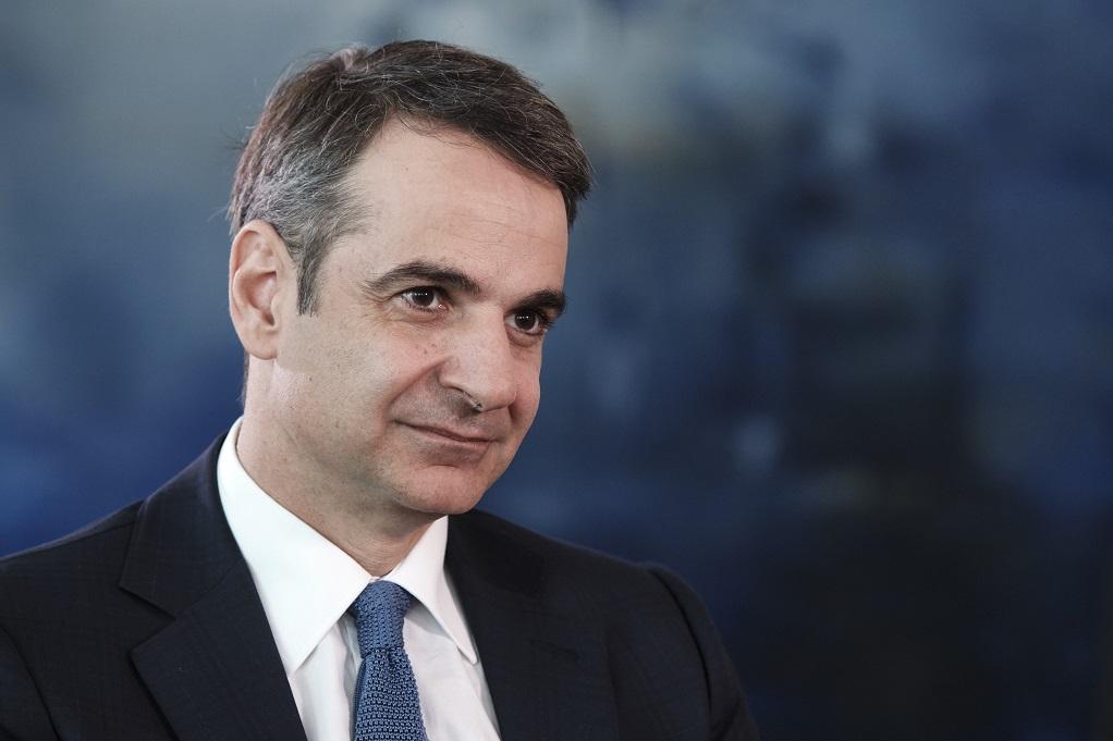 Κ. Μητσοτάκης: Θα τελειώσουμε οριστικά με το πρόβλημα της ελληνικής τρομοκρατίας