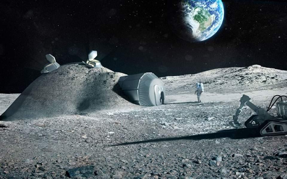 Η NASA σχεδιάζει να στείλει ξανά αποστολές στη Σελήνη
