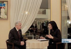 Μ.Παναγιωτάκης στο Grtimes.gr: Θα φανεί τις επόμενες μέρες αν θα αυξηθεί η τιμή του ρεύματος (VIDEO)