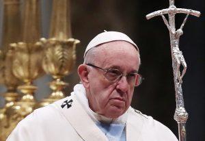 Πάπας Φραγκίσκος: «Τιμή μου» που μου επιτίθενται ακραίοι Αμερικανοί