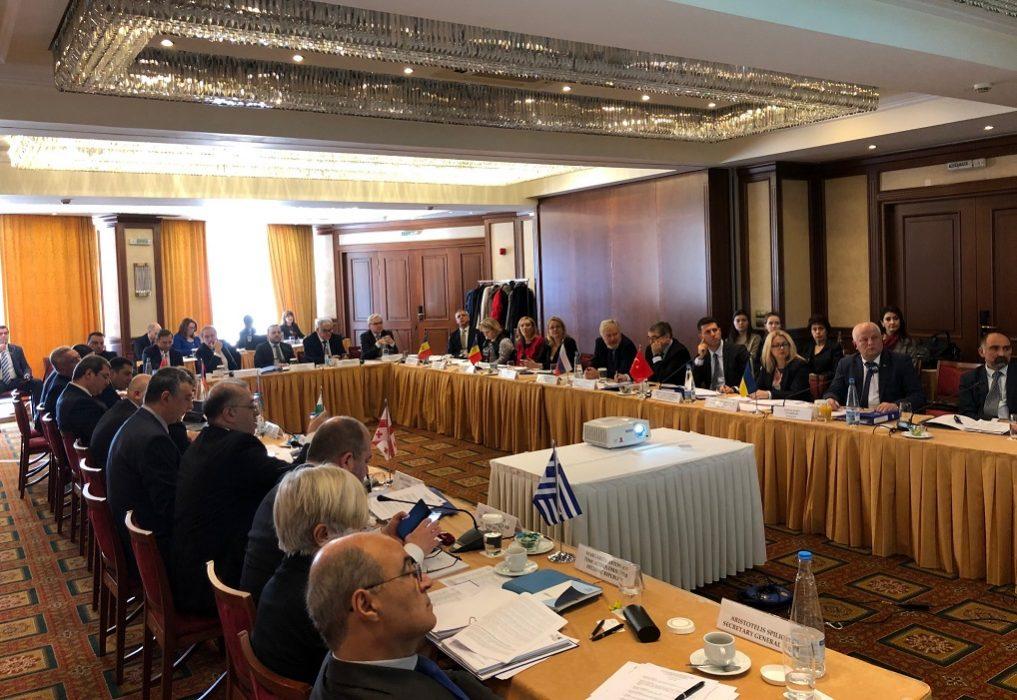 Νέα μεσοπρόθεσμη στρατηγική, υιοθετεί η Παρευξείνια Τράπεζα