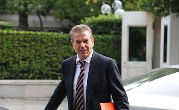 Πετρόπουλος: 43.000 αιτήσεις για ρύθμιση οφειλών στα ταμεία