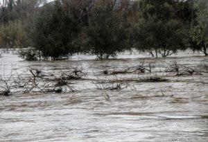 Αντιπλημμυρική συνεργασία Ελλάδας-Βουλγαρίας για τον ποταμό Έβρο