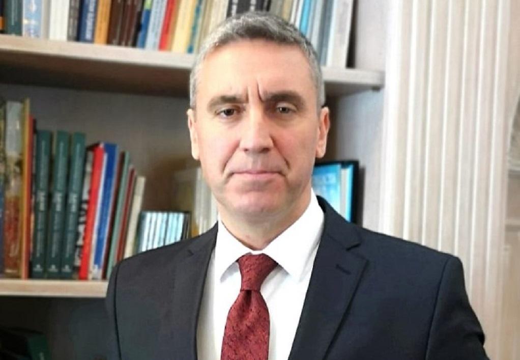 Τούρκος πρέσβης στην Αθήνα: Υπάρχουν εκκρεμή ζητήματα μεταξύ των δύο χωρών