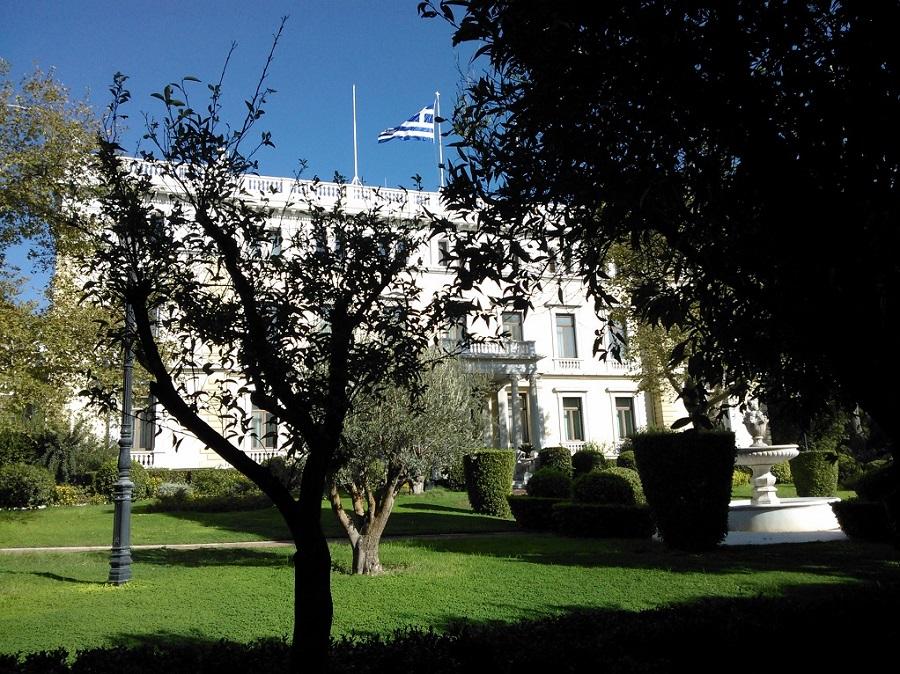 Tο απόγευμα της Δευτέρας η ορκωμοσία των νέων μελών της Κυβέρνησης