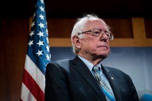 ΗΠΑ-Συνέδριο Δημοκρατικών: Υπέρ του Μπάιντεν ο Σάντερς