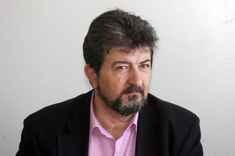 Σ. Δανιηλίδης για ΠΑΟΚ: Άστοχη η απόφαση της ΕΕΑ