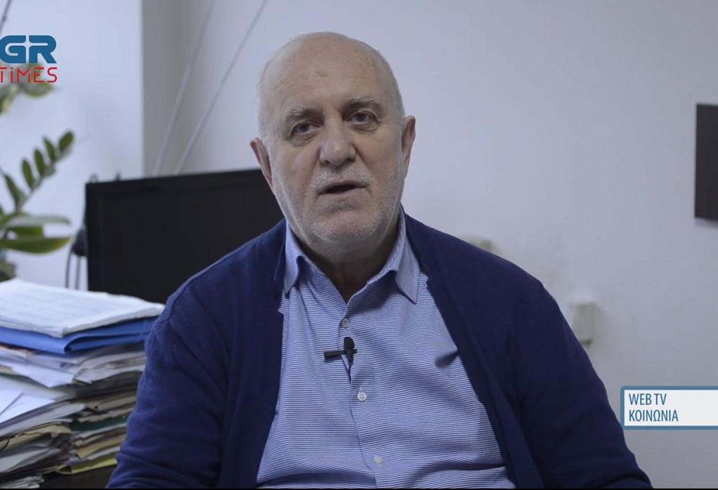 Θεμελίωση εθνικής σύνταξης σε όσους διαμένουν μόνιμα στην Ελλάδα