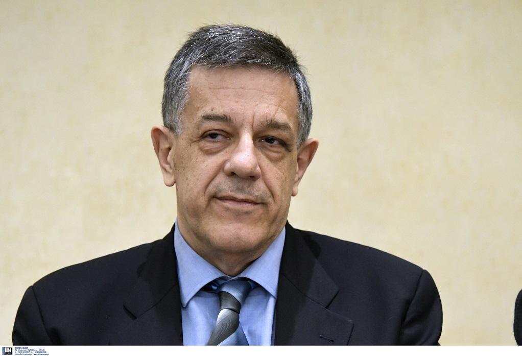 Ταχιάος: Θέλω στο δεύτερο γύρο να συντρίψω τον ΣΥΡΙΖΑ