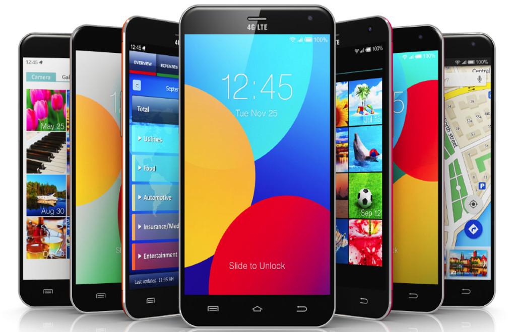 Τέλος οι μπαταρίες, τα κινητά θα φορτίζουν με wi fi
