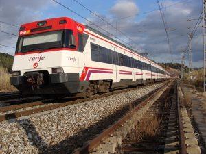 Εκτροχιασμός τρένου κοντά στην Βαρκελώνη – Ένας νεκρός και τραυματίες