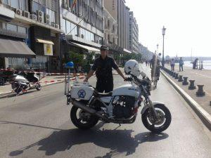 Κυκλοφοριακές ρυθμίσεις λόγω αγώνα δρόμου στη Θεσσαλονίκη
