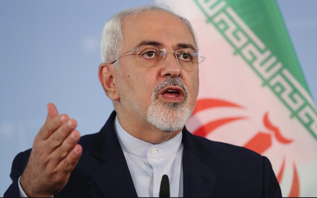 Ζαρίφ: H Τεχεράνη μπορεί να δράσει «απρόβλεπτα» όπως οι ΗΠΑ