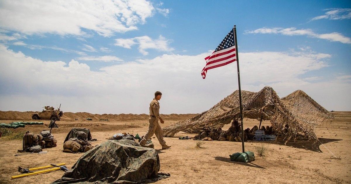 Αποσύρουν οπλισμό οι ΗΠΑ από Συρία,ακολουθούν στρατιώτες