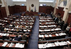 Κοινό υποψήφιο στις προεδρικές εκλογές κατεβάζουν Ζάεφ και Αχμέτι