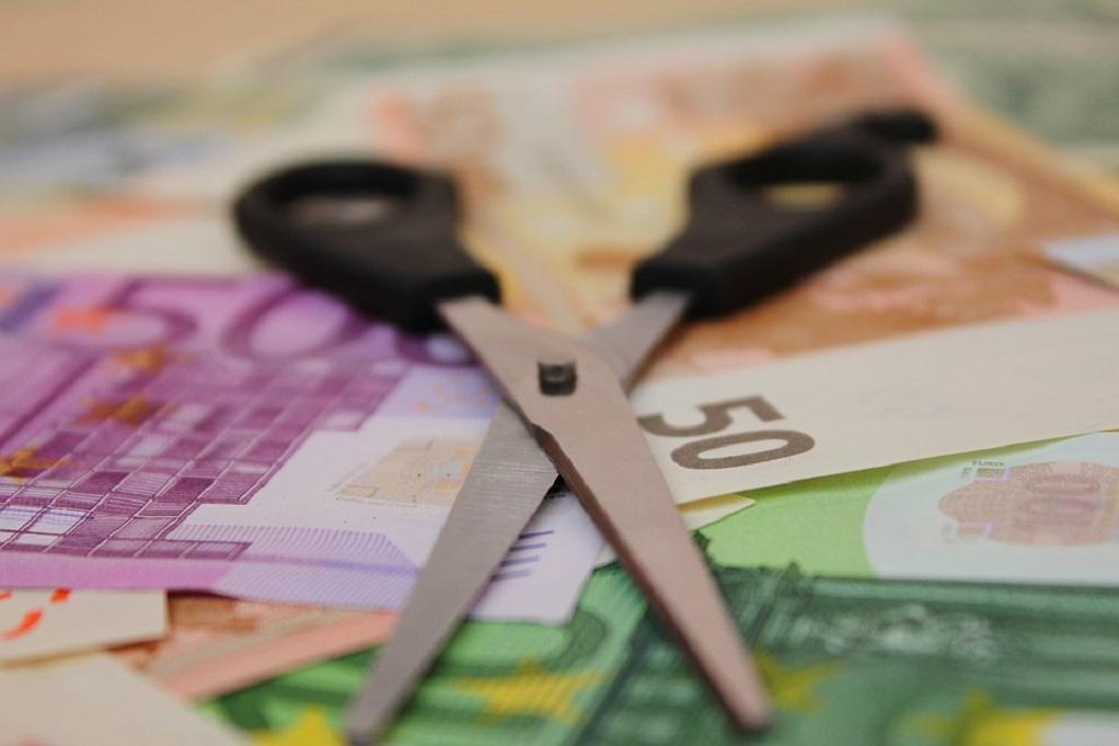 «Κούρεμα» χρέους κατά 80% για δανειολήπτρια