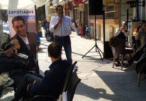 Η πρόταση της «Υψίπολις» για μία Πράσινη Θεσσαλονίκη