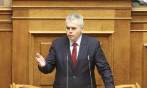 Χαρακόπουλος: Άμεσα αύξηση των αμυντικών δαπανών