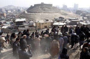 Αφγανιστάν: 27 οι νεκροί από την επίθεση στην Καμπούλ