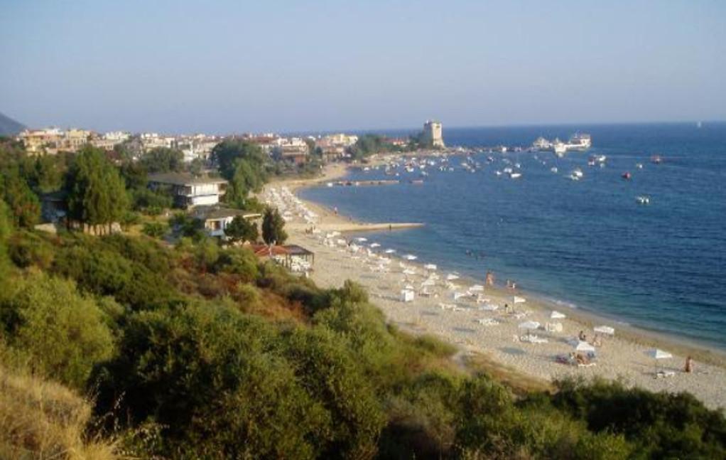 Με χαμηλές κρατήσεις στα ξενοδοχεία μπαίνει η σεζόν για τη Χαλκιδική