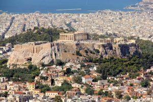 Διάκριση της Ελλάδας ως προορισμού οικογενειακών διακοπών